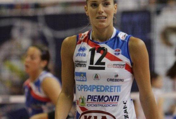 Volley, Coppa Italia: Modena supera Busto e vola in finale