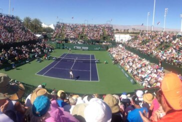 Tennis, WTA Indian Wells: highlights e risultati del venerdì [VIDEO]