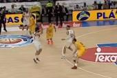 ACB, gli highlights di Real Madrid-Gran Canaria
