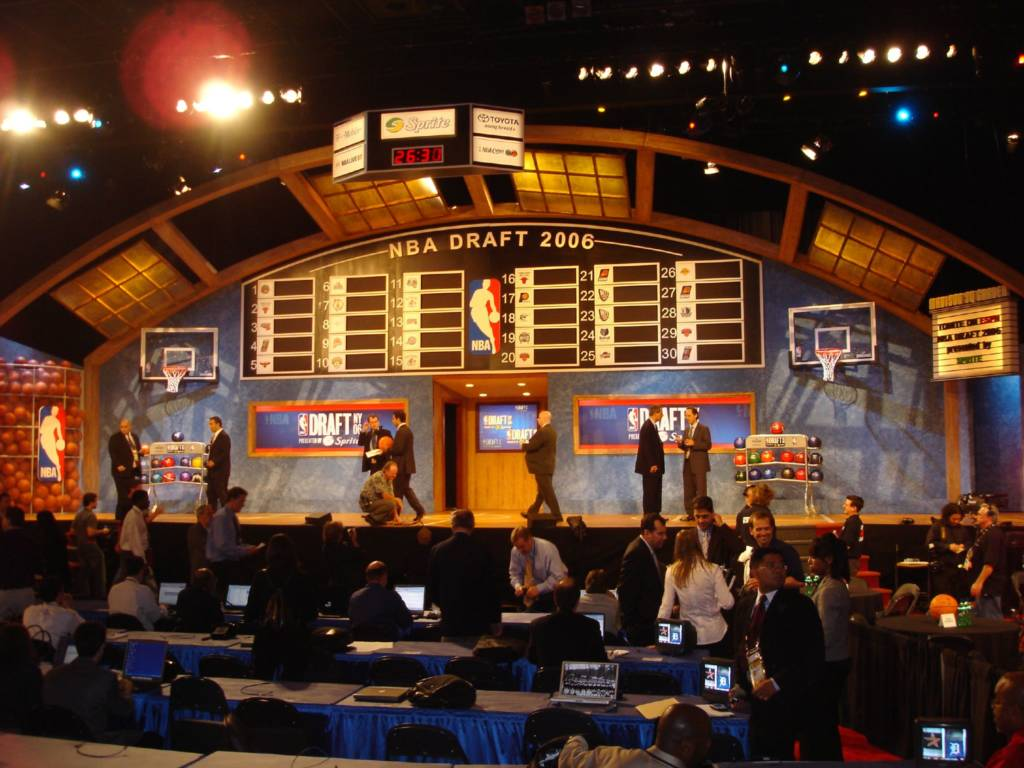2016 NBA draft lottery: Odds, date, time, TV info, trades