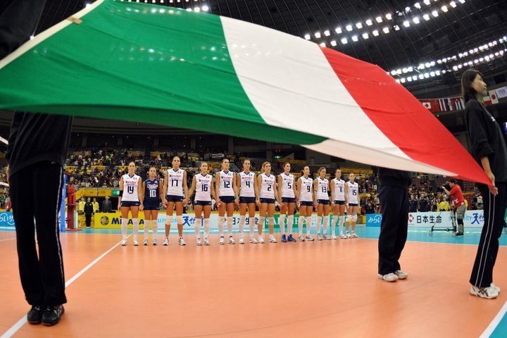 Rio 2016, volley: disastro Italia, umiliata dalla Cina