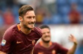 Totti è Roma, Totti è già nostalgia: il saluto a un'epoca che si chiude