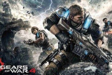 Gears of War 4 – Recensione (Xbox One)