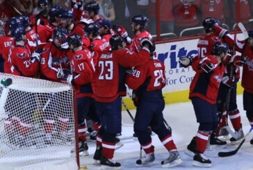 Washington Capitals preview: Alex Ovechkin e Nicklas Backstrom