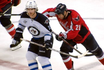 Winnipeg Jets preview: Blake Wheeler e Dustin Byfuglien