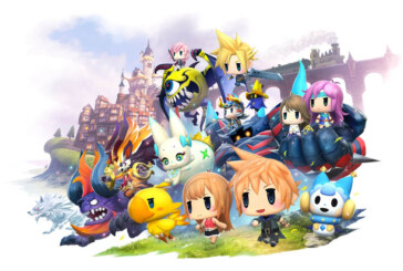 World of Final Fantasy – Recensione (PS4)
