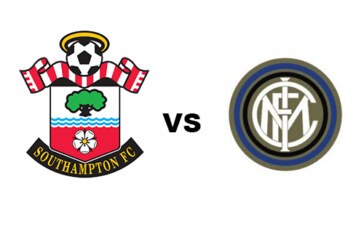 PAGELLE SOUTHAMPTON INTER, i nerazzurri vicini all'addio europeo