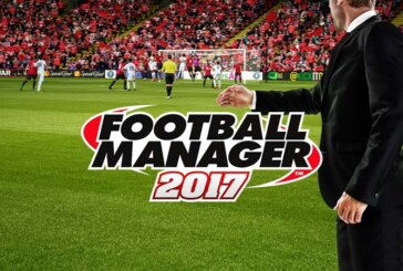 Football Manager 2017 – Recensione (PC)