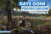 Game Review: Days Gone