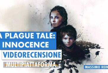 Game Review: la recensione di A Plague Tale: Innocence