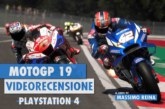 Game Review: tutti in pista con MOTOGP 19!