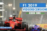 Game Review: tutti piloti con F1 2019!