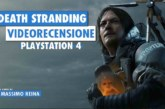 Game Review: la recensione video-testuale di Death Stranding
