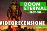 Game Review: a caccia di demoni con DOOM Eternal!