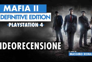 Game Review: la recensione di Mafia II Definitive Edition!