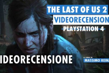 Game Review: la recensione di The Last of Us Parte 2